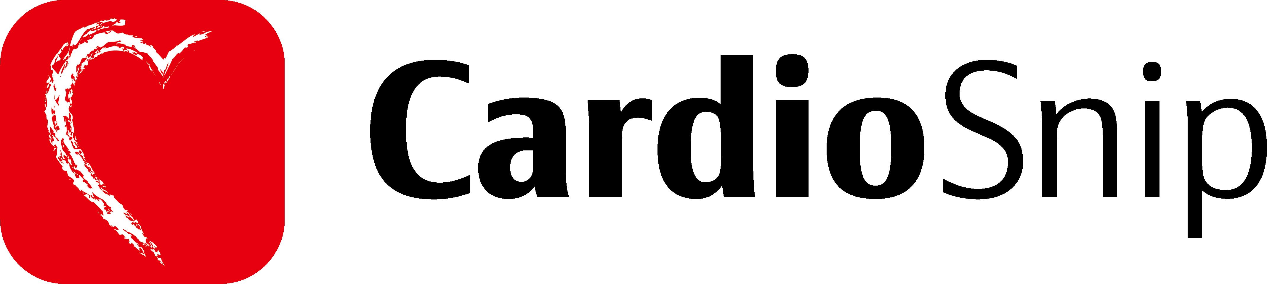 CardioSnip® Logo